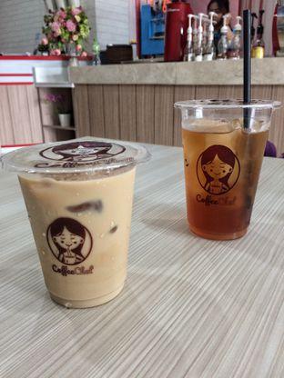 Foto 2 - Makanan di Coffee Chel oleh natalia || (IG)nataliasuwardi
