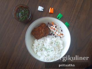 Foto 2 - Makanan(chicken cordon bleu) di 30 Seconds Coffee House oleh Prita Hayuning Dias