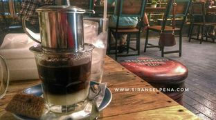 Foto 3 - Makanan(sanitize(image.caption)) di Cafe Soiree oleh Tia Oktavia