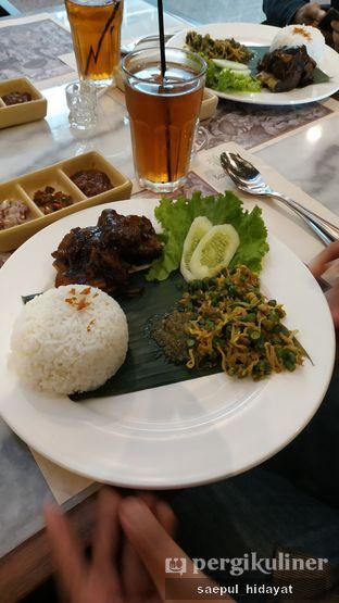 Foto 4 - Makanan(Iga Bakar Tepi Sawah) di Bebek Tepi Sawah oleh Saepul Hidayat