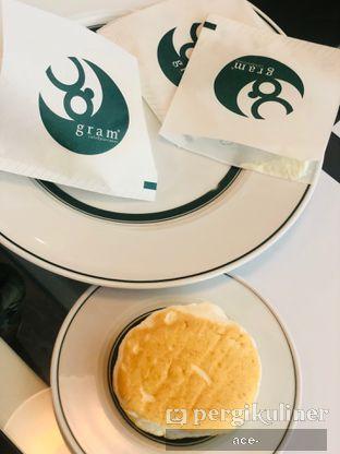 Foto review Gram Cafe & Pancakes oleh Andrew X Hubert  2