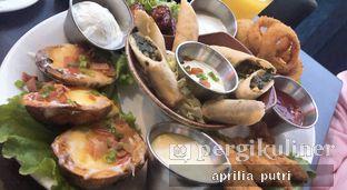 Foto 1 - Makanan di Hard Rock Cafe oleh Aprilia Putri Zenith