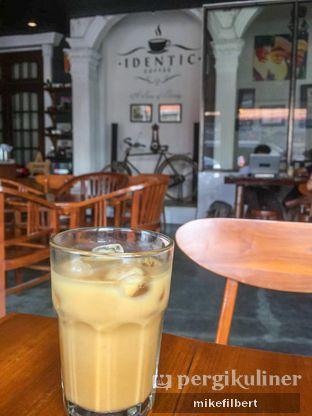 Foto 1 - Makanan di Identic Coffee oleh MiloFooDiary | @milofoodiary