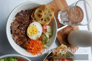 Foto 2 - Makanan di Maketh Coffee & Eatery oleh Oppa Kuliner (@oppakuliner)