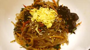 Foto 3 - Makanan di Jjang Korean Noodle & Grill oleh Esther Lie