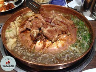 Foto 4 - Makanan di Su Bu Kan oleh awakmutukangmakan
