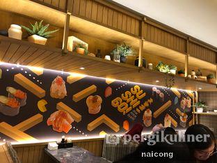 Foto 1 - Interior di Sushi Go! oleh Icong