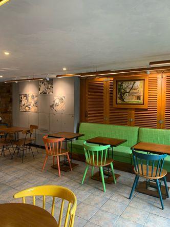 Foto Interior di Sedjuk Bakmi & Kopi by Tulodong 18
