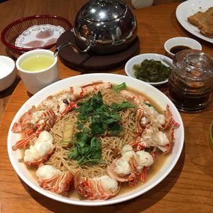 Foto 1 - Makanan(Mie Lobster) di Dimsum 48 oleh Jeljel