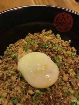 Foto review Abura Soba Yamatoten oleh Jacksen Menardi 1