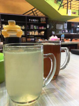 Foto 8 - Makanan di Lapan Duobelas Palembang Resto oleh Prido ZH