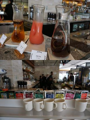 Foto 7 - Makanan(Drink Counter) di Sana Sini Restaurant - Hotel Pullman Thamrin oleh Elvira Sutanto