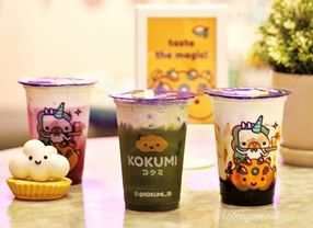 9 Bubble Tea di Jakarta Ini Pas Banget Jadi Teman Berbuka Puasa