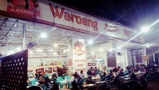 Foto 1 - Eksterior di Waroeng Aceh Kemang oleh Kemal Fahmi