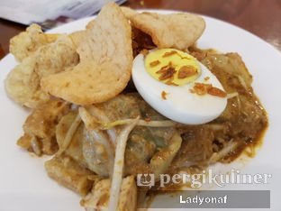 Foto 2 - Makanan di Gado - Gado Boplo oleh Ladyonaf @placetogoandeat