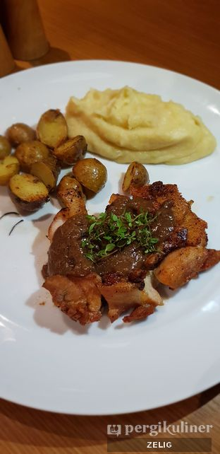 Foto 2 - Makanan di Pancious oleh @teddyzelig