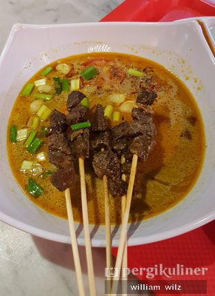Foto review Soto Tangkar & Sate Kuah Galaxy oleh William Wilz 1