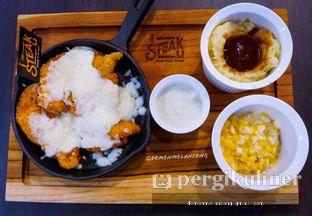 Foto 2 - Makanan(Chicken Maryland) di iSTEAKu oleh Demen Melancong