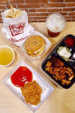 Foto 8 - Makanan di KFC oleh yudistira ishak abrar