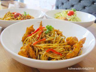 Foto 2 - Makanan di The H Cafe oleh Kuliner Addict Bandung