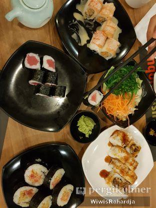 Foto 7 - Makanan di Sushi Joobu oleh Wiwis Rahardja
