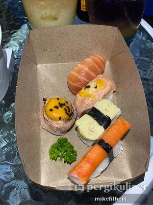 Foto 3 - Makanan di Chillout oleh MiloFooDiary | @milofoodiary