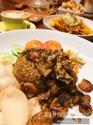 Foto 5 - Makanan di Komune Cafe oleh Angie  Katarina