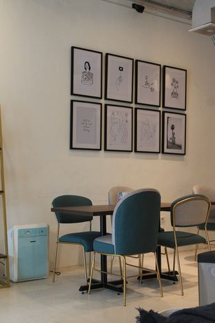 Foto review Living-Room Coffeehouse oleh Prido ZH 1