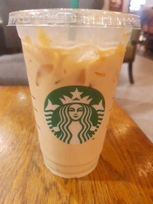 Foto - Makanan(sanitize(image.caption)) di Starbucks Coffee oleh Fika Sutanto