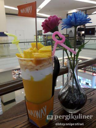 Foto 2 - Makanan di Waiway oleh eldayani pratiwi