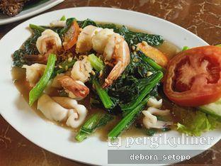 Foto 7 - Makanan di Taman Santap Rumah Kayu oleh Debora Setopo