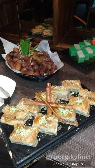 Foto 3 - Makanan di Clovia - Mercure Jakarta Sabang oleh Desriani Ekaputri (@rian_ry)