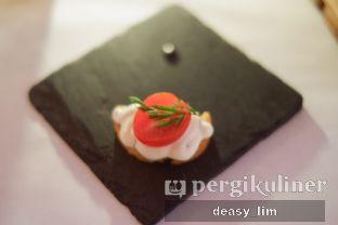 Foto 10 - Makanan di Bleu Alley Brasserie oleh Deasy Lim