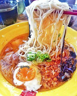 Foto review Universal Noodle Ichiro Ramen Market oleh duocicip  2