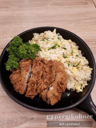 Foto 1 - Makanan di My Warm Day (MWD) oleh kita gembul