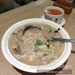 Foto 1 - Makanan(Putien Lor Mee) di PUTIEN oleh JC Wen