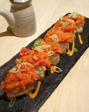 Foto 4 - Makanan di Sekai Ramen & Sushi oleh Be Cause  Lapar