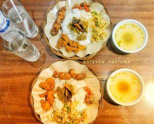 Foto - Makanan di The Fat Pig oleh Steven Pratama