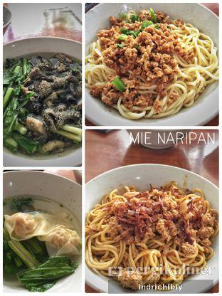 Foto 1 - Makanan di Mie Naripan oleh Chibiy Chibiy