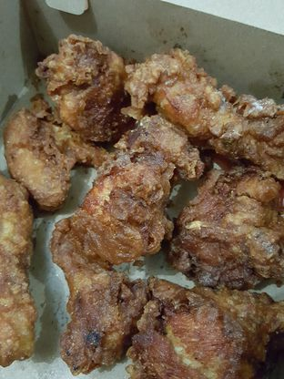 Foto 2 - Makanan di Fried Chicken Master oleh Stallone Tjia (Instagram: @Stallonation)