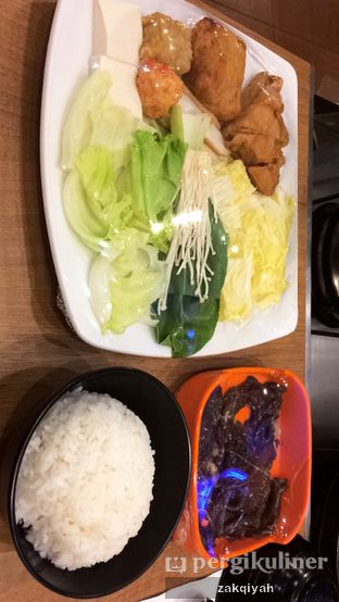 Foto 2 - Makanan di Raa Cha oleh Nurul Zakqiyah