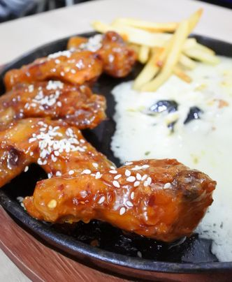 Foto Makanan di Go-Chew