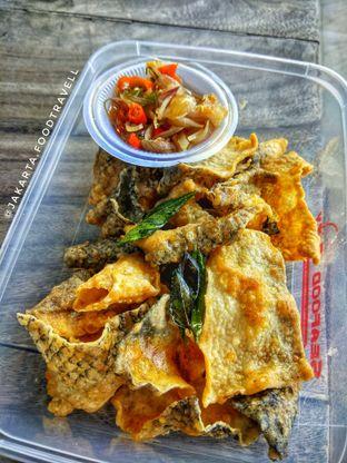 Foto review Seafood City By Bandar Djakarta oleh hanzel christheo @jakarta.foodtravell 1