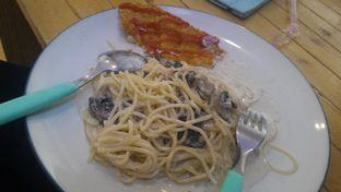 Foto 1 - Makanan di Fat Bubble oleh Ulfa Anisa