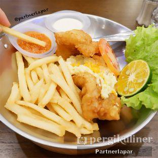 Foto review Fish & Cheap oleh partner lapar 1