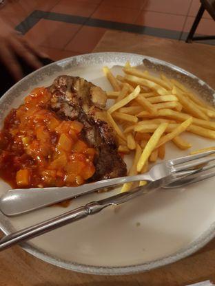 Foto 7 - Makanan di Dakken oleh Nicole Rivkah