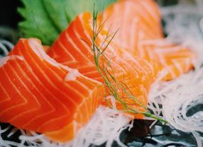 5 Makanan yang Bisa Dikonsumsi Saat Asam Lambung Naik