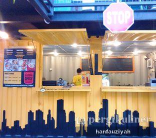 Foto review The Halal Bro's oleh Han Fauziyah 2