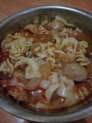 Foto 2 - Makanan di Seblak Jeletot Mpok Adek oleh Jovina2803