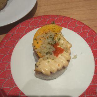 Foto 3 - Makanan di Tom Sushi oleh The Carnival - @thecarnivall